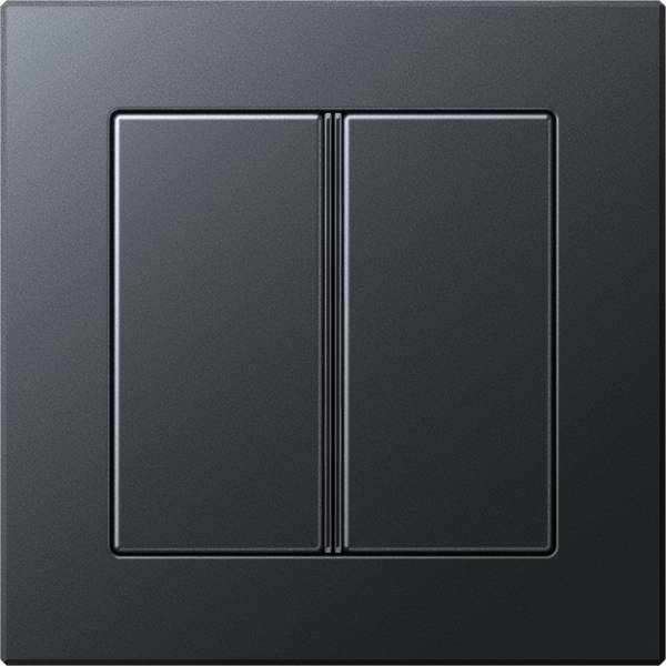 JUNG_AC_anthracite_2button
