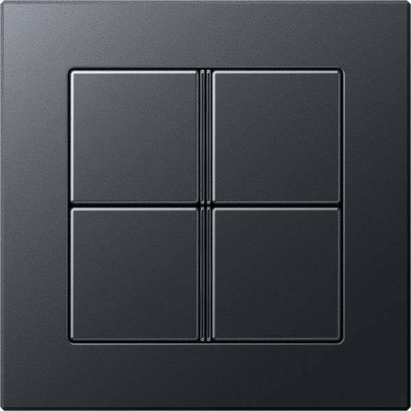 JUNG_AC_anthracite_4button