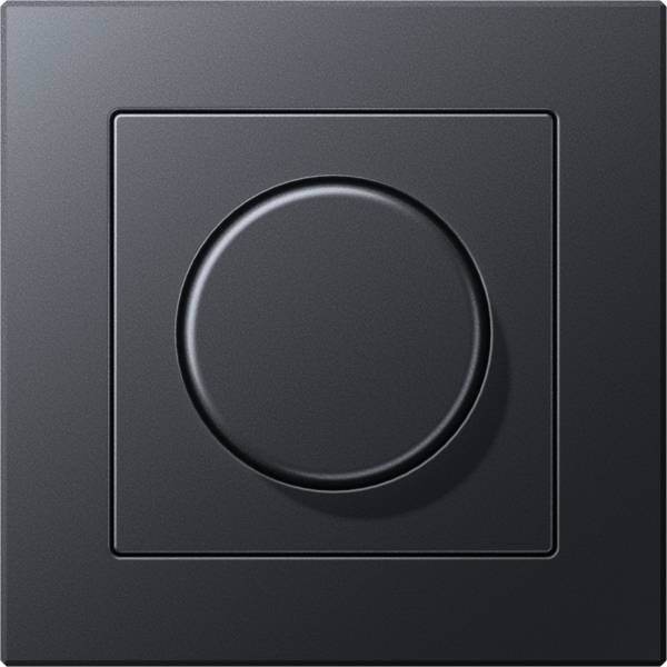 JUNG_AC_anthracite_dimmer