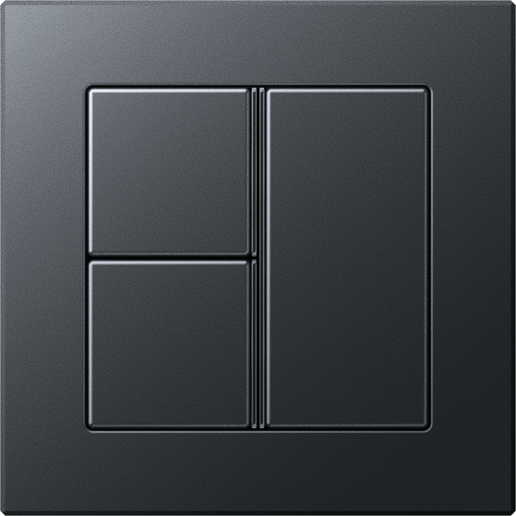 JUNG_AC_anthracite_3button