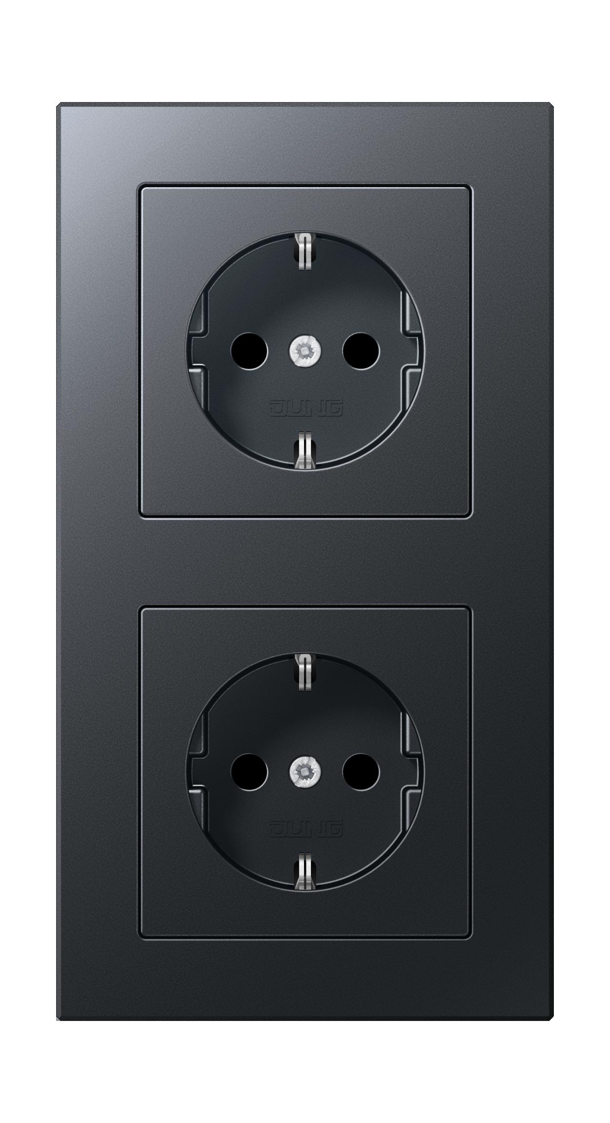 JUNG_AC_anthracite_socket-socket