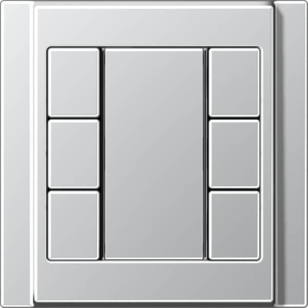 JUNG_A500_aluminium_coloured_F50_3-gang