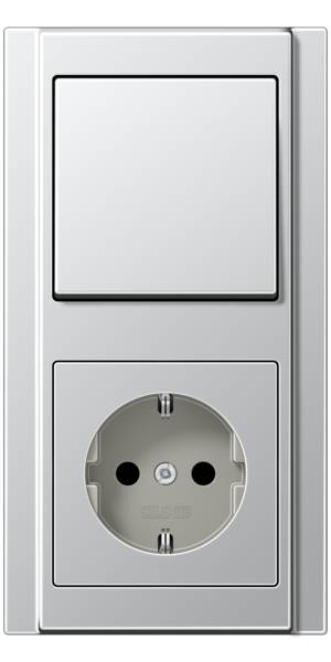 JUNG_A500_aluminium_switch-socket