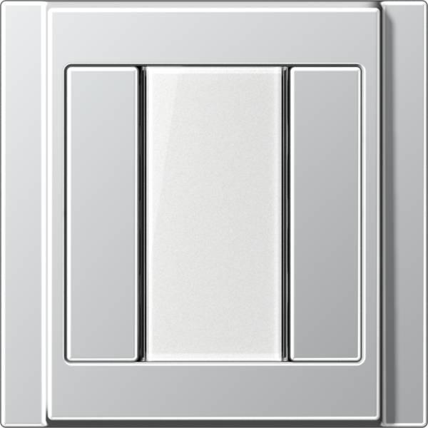 JUNG_A500_aluminium_transparent_F50_1-gang