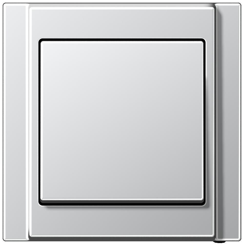 JUNG_A500_aluminium_switch
