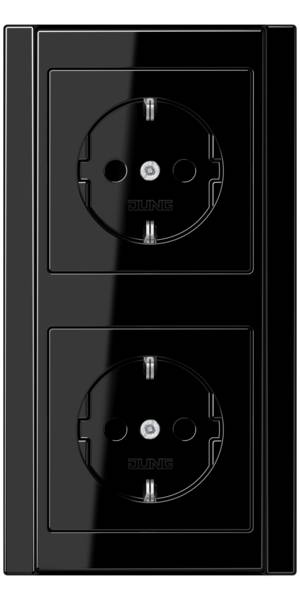 JUNG_A500_black_socket-socket