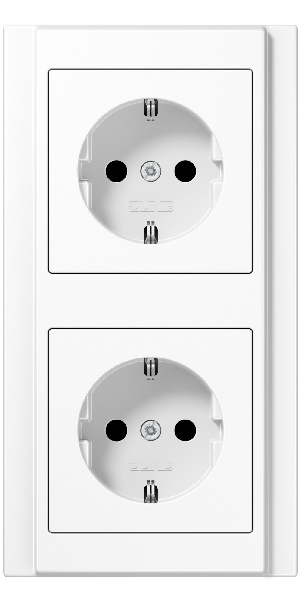 JUNG_A500_white_socket-socket