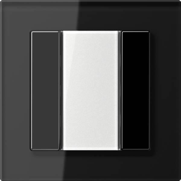 JUNG_AC_GL_black_transparent_F50_1-gang