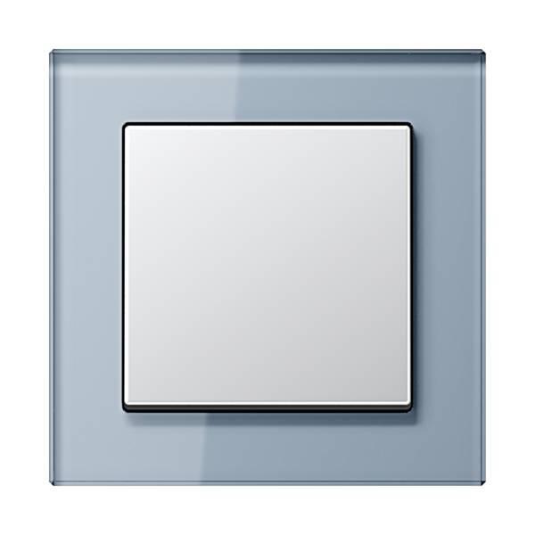 JUNG_AC_GL_blue-grey_switch_aluminium