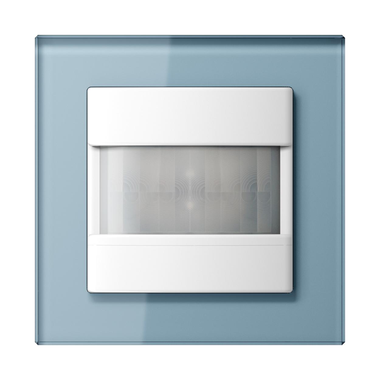 JUNG_AC_GL_blue-grey_automatic-switch