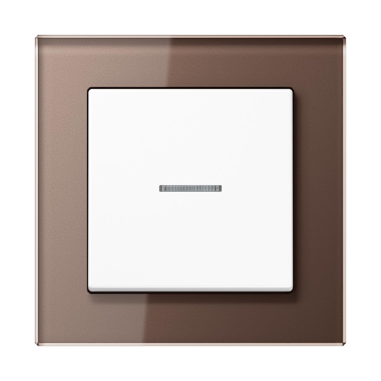 JUNG_AC_GL_mocha_switch-lense