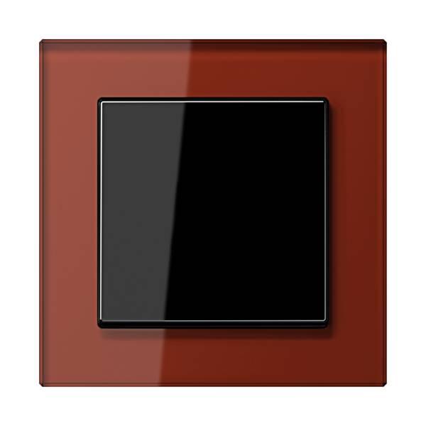JUNG_AC_GL_red_switch_black