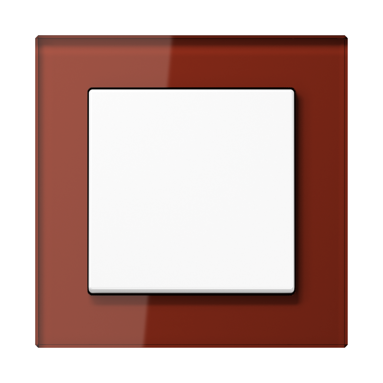 JUNG_AC_GL_red_switch