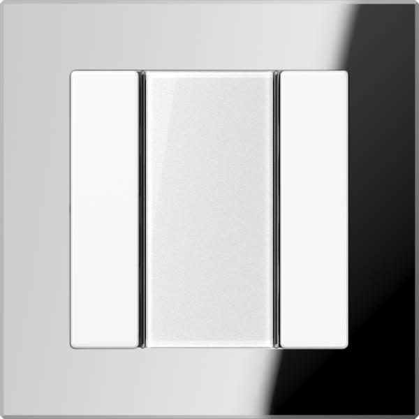 JUNG_AC_GL_silver_transparent_F50_1-gang