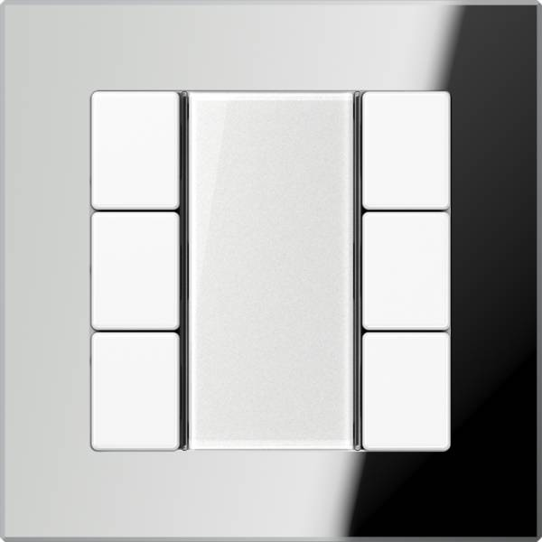 JUNG_AC_GL_silver_transparent_F50_3-gang