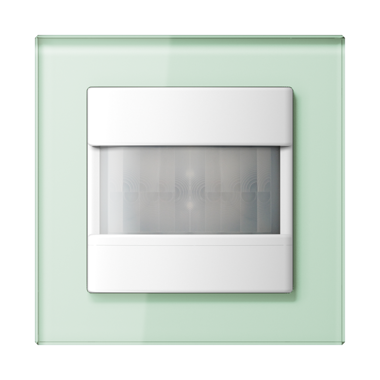 JUNG_AC_GL_soft-white_automatic-switch