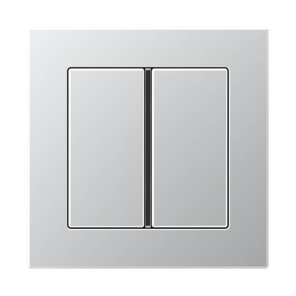 JUNG_AC_aluminium_1button