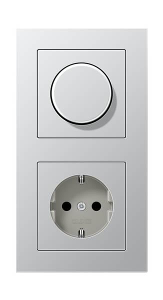 JUNG_AC_aluminium_dimmer-socket