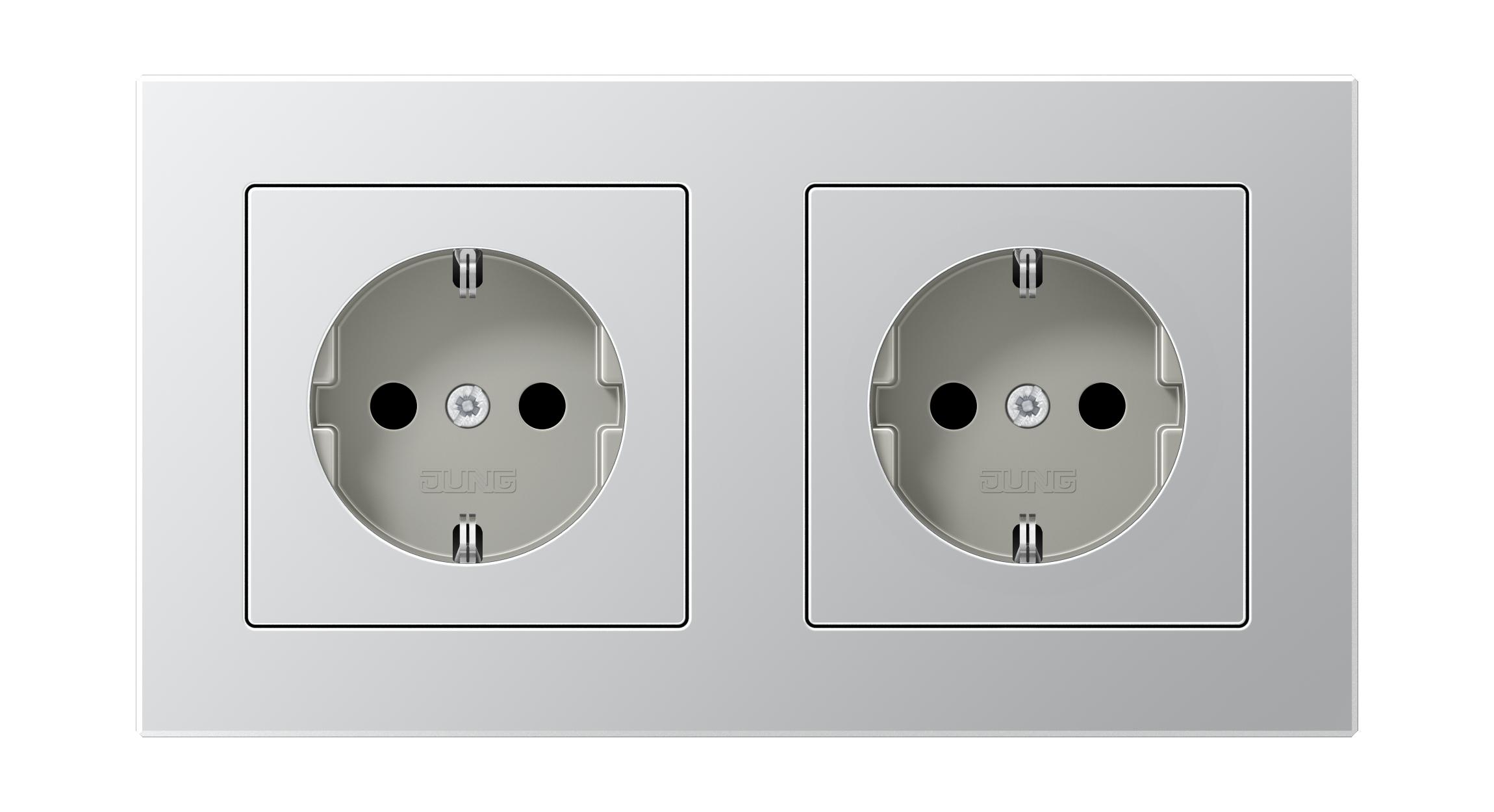 JUNG_AC_aluminium_socket-socket_H
