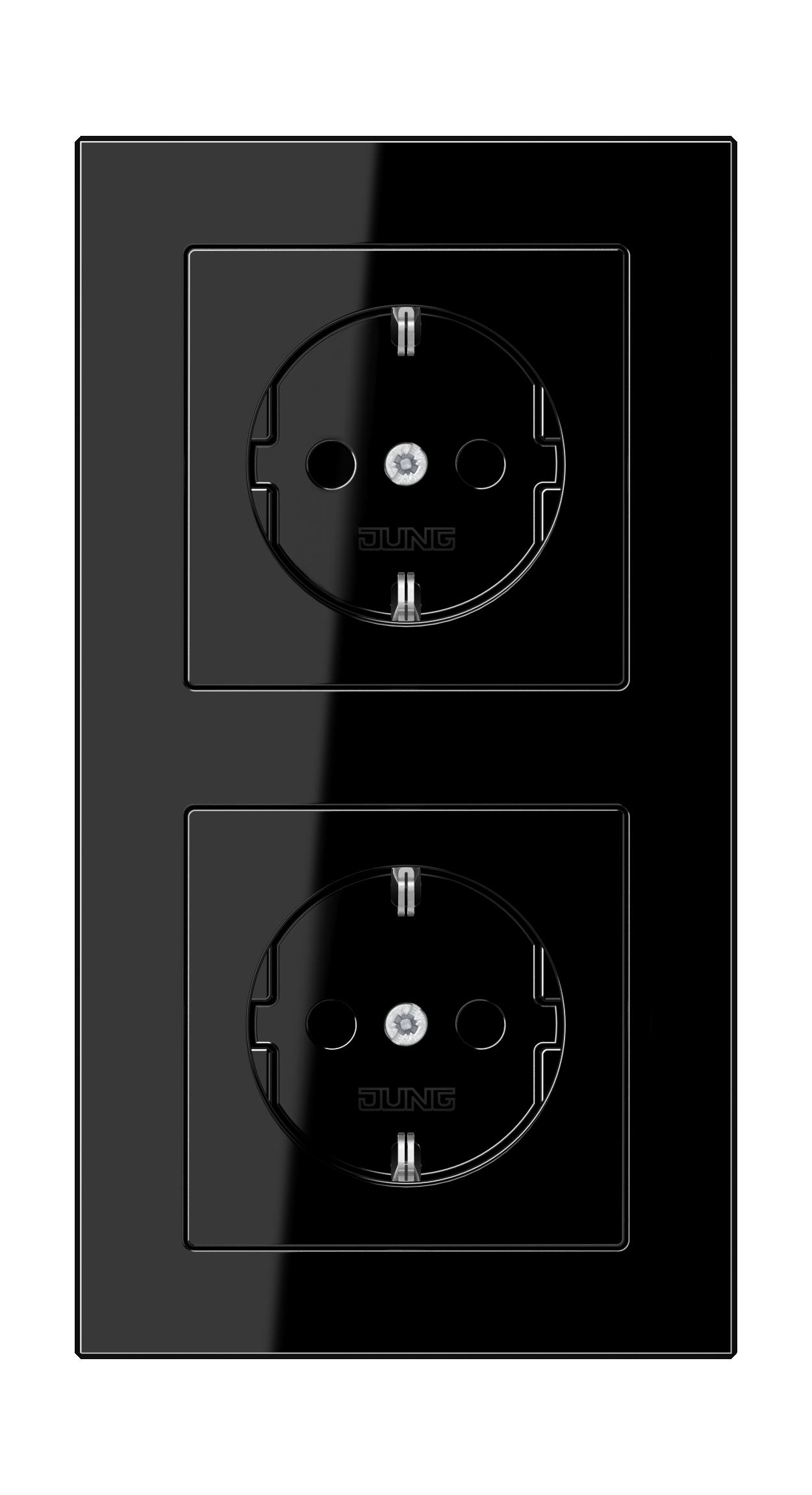 JUNG_AC_black_socket-socket