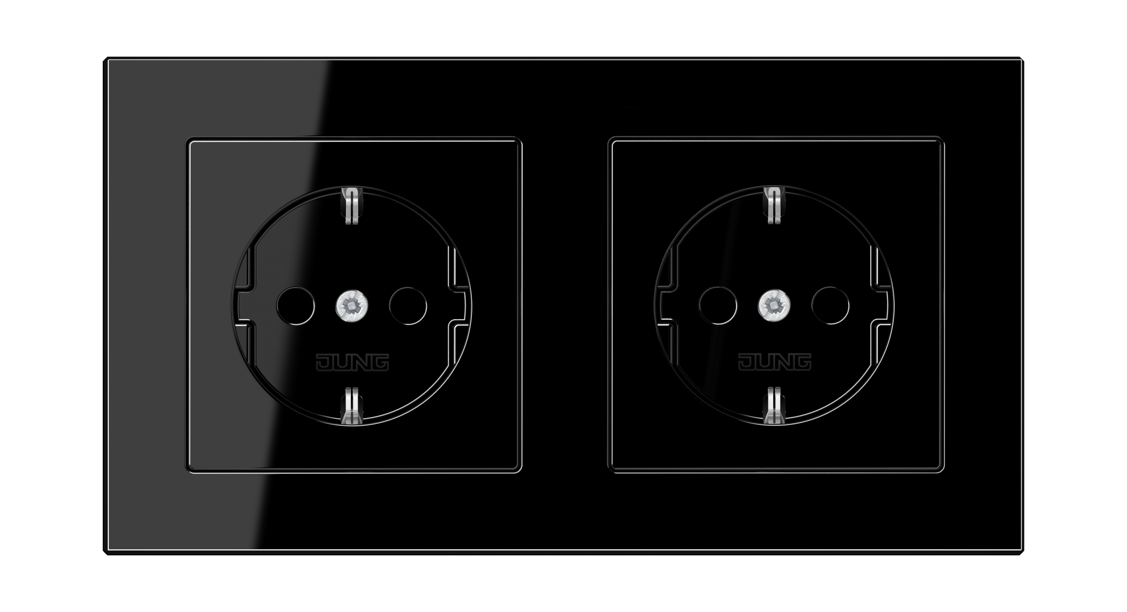JUNG_AC_black_socket-socket_H