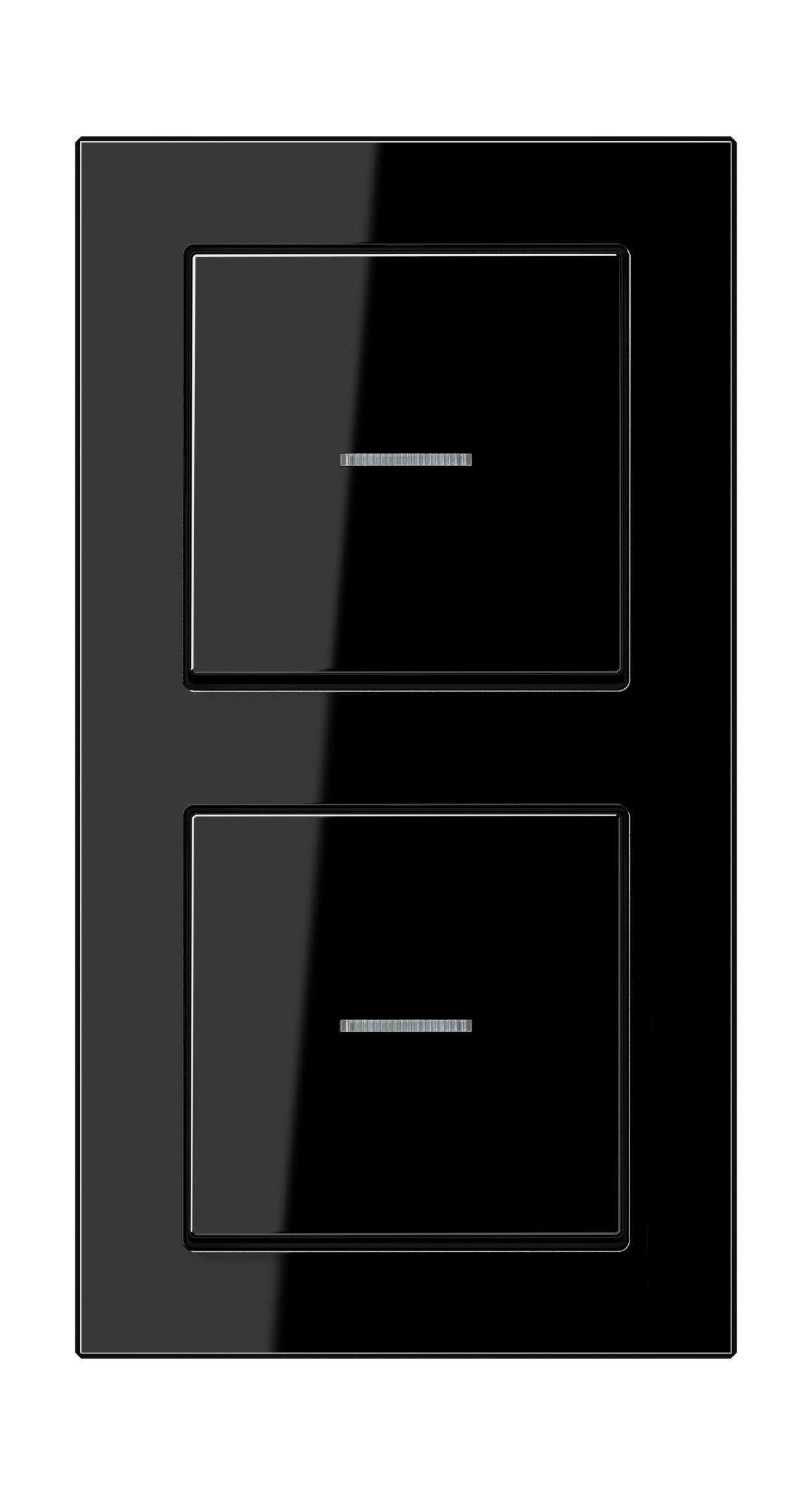 JUNG_AC_black_switch-lense_switch-lense