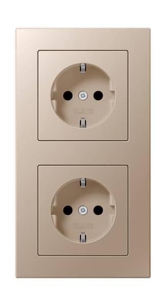 JUNG_AC_champagne_socket-socket