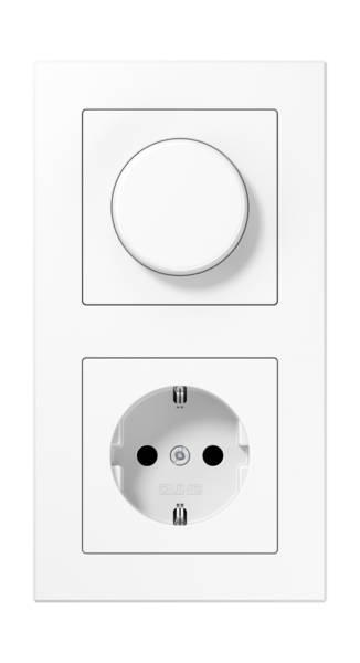 JUNG_AC_white_dimmer-socket
