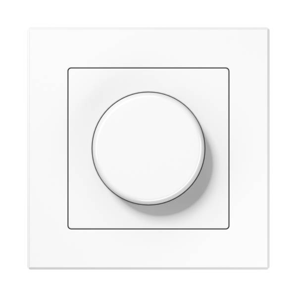 JUNG_AC_white_dimmer