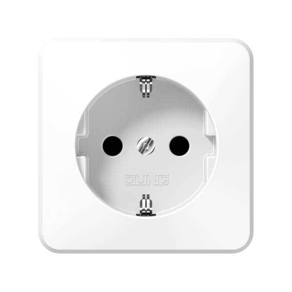 JUNG_AP600_white_socket
