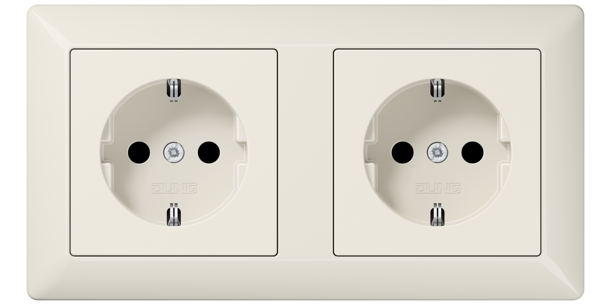JUNG_AS500_ivory_socket-socket_H