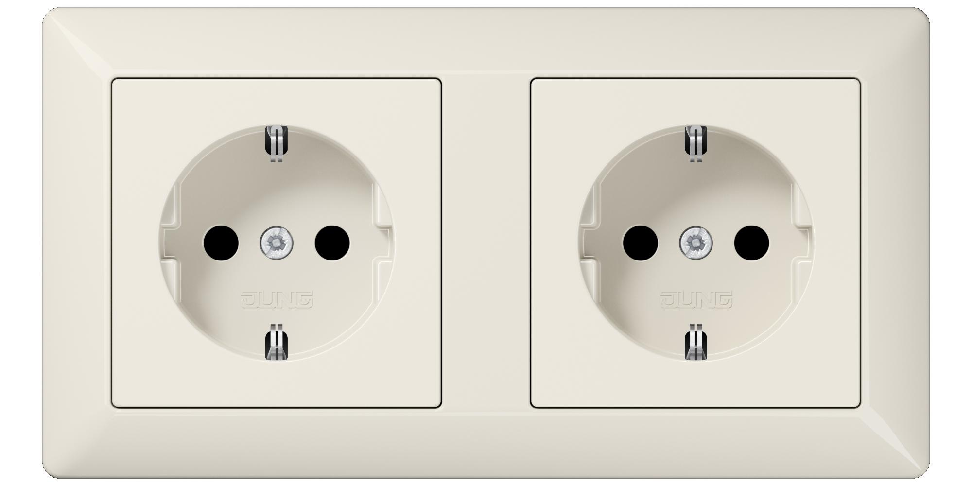 JUNG_AS500_ivory_socket-socket_H