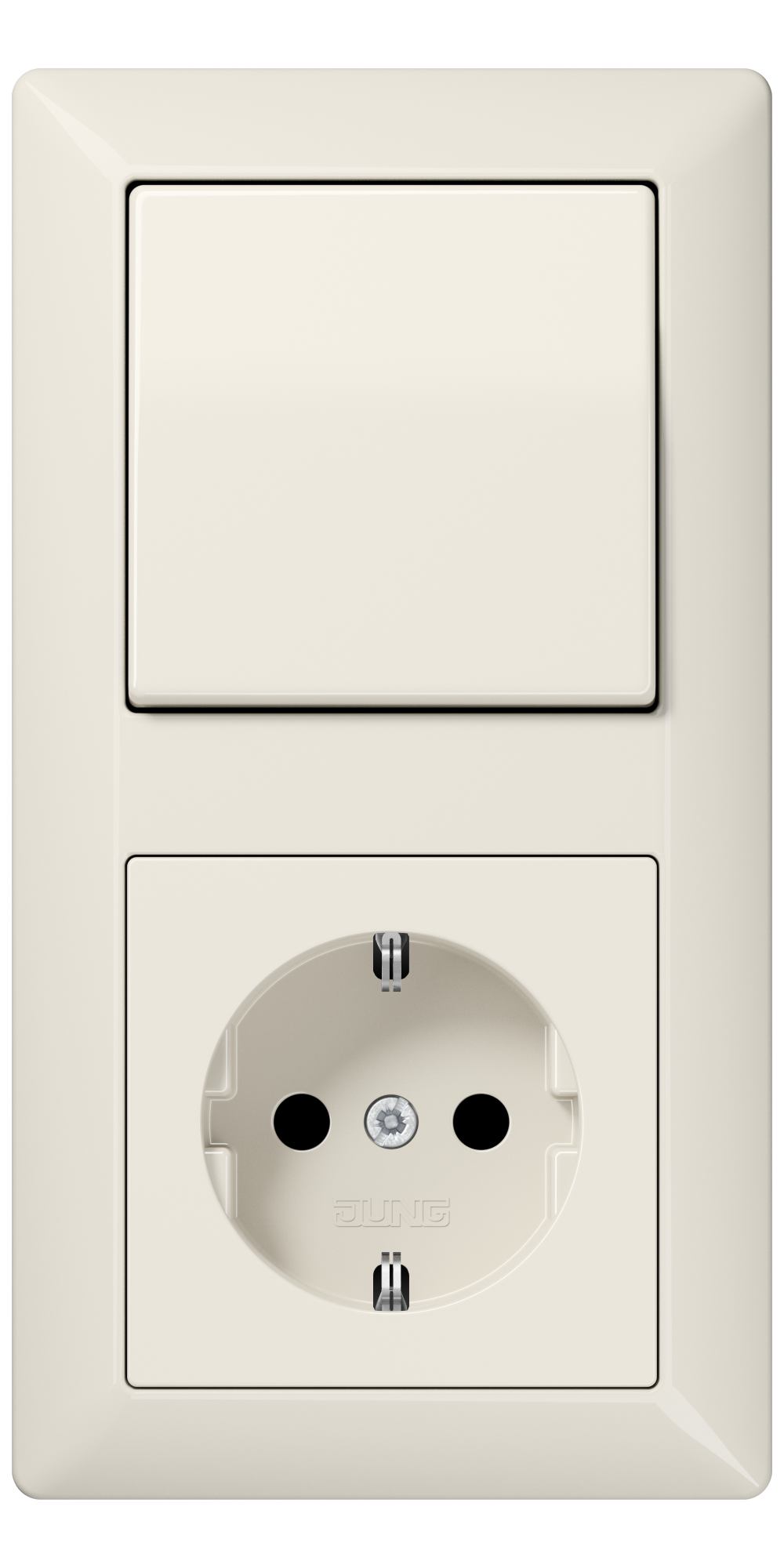 JUNG_AS500_ivory_switch-socket