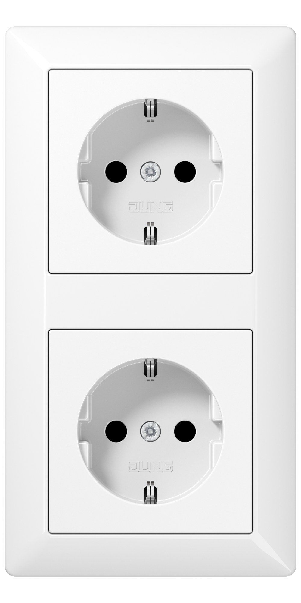 JUNG_AS500_white_socket-socket