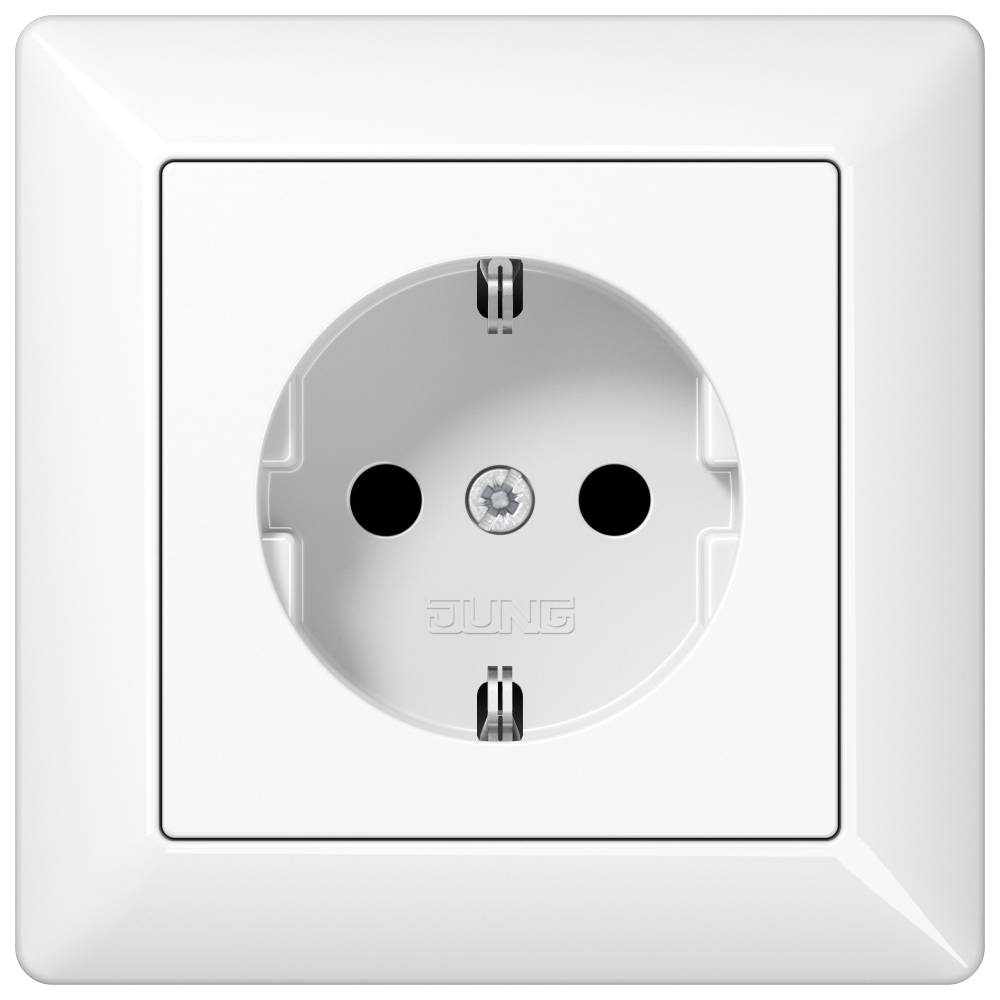 JUNG_AS500_white_socket