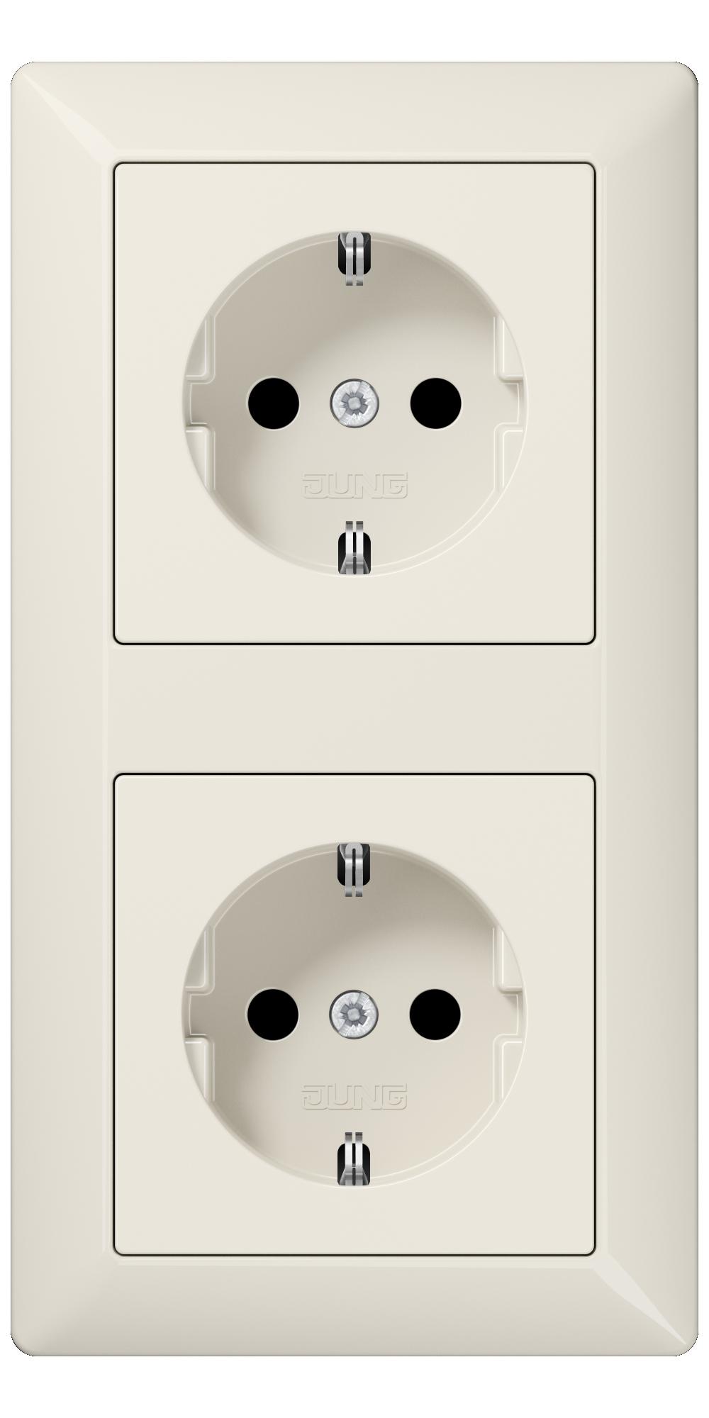 JUNG_AS500_breakproof_ivory_socket-socket