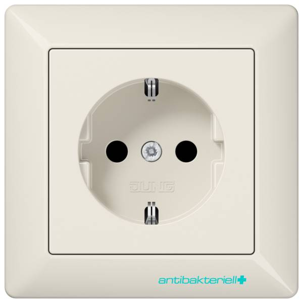 JUNG_AS500AB_ivory_socket