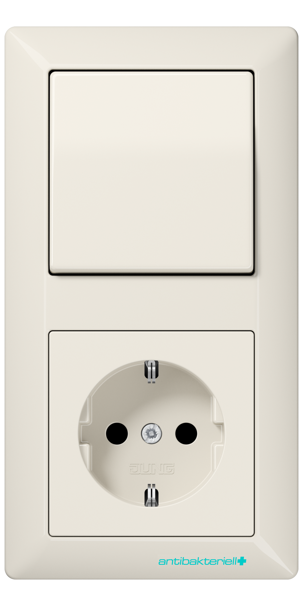 JUNG_AS500AB_ivory_switch-socket