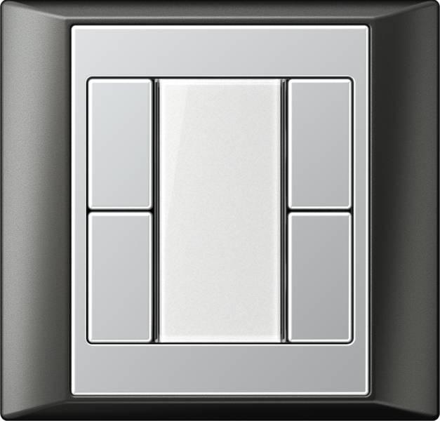 JUNG_Aplus_anthracite_aluminium_transparent_F50_2-gang
