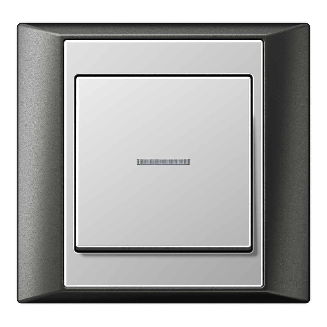 JUNG_Aplus_anthracite_aluminium_switch-lense