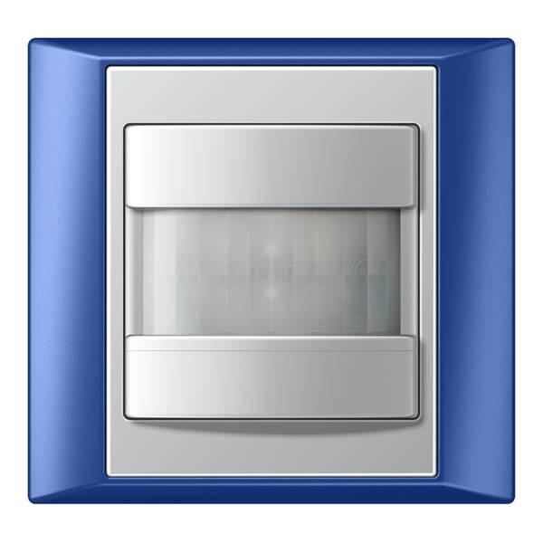 JUNG_Aplus_blue_aluminium_automatic-switch