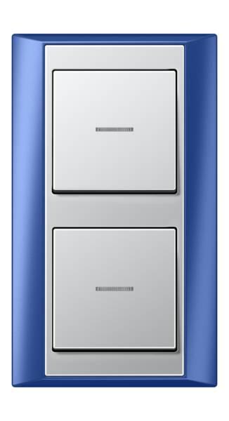 JUNG_Aplus_blue_aluminium_switch-lense_switch-lense