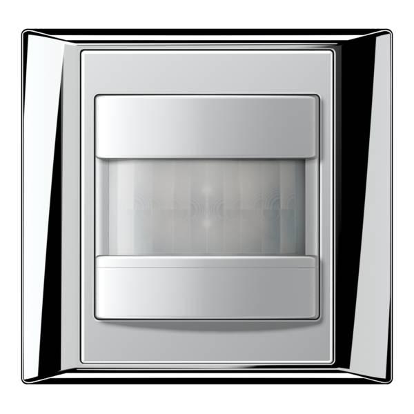 JUNG_Aplus_chrome_aluminium_automatic-switch