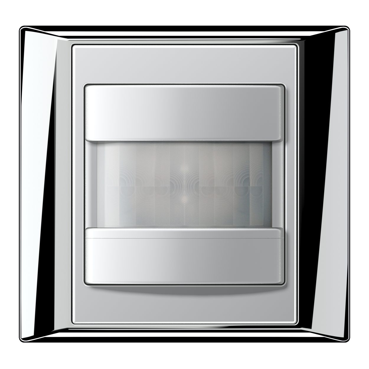 JUNG_Aplus_chrome_aluminium_automatic-switch
