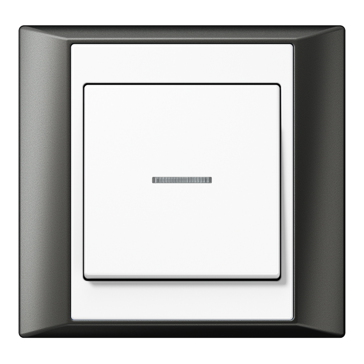 JUNG_Aplus_anthracite_white_switch-lense