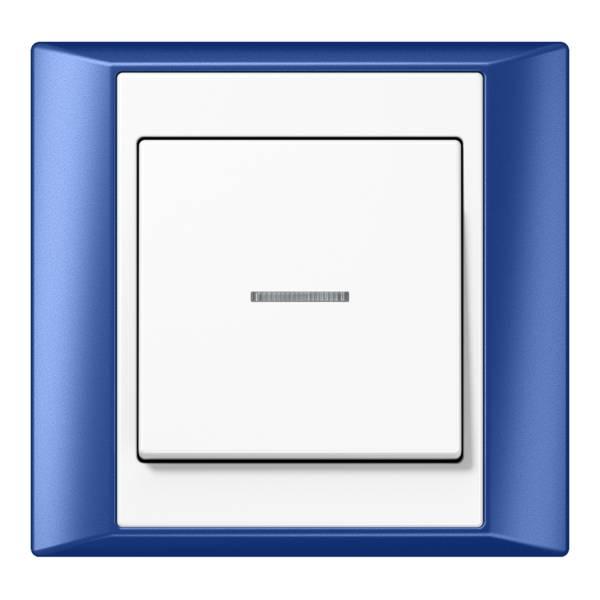 JUNG_Aplus_blue_white_switch-lense