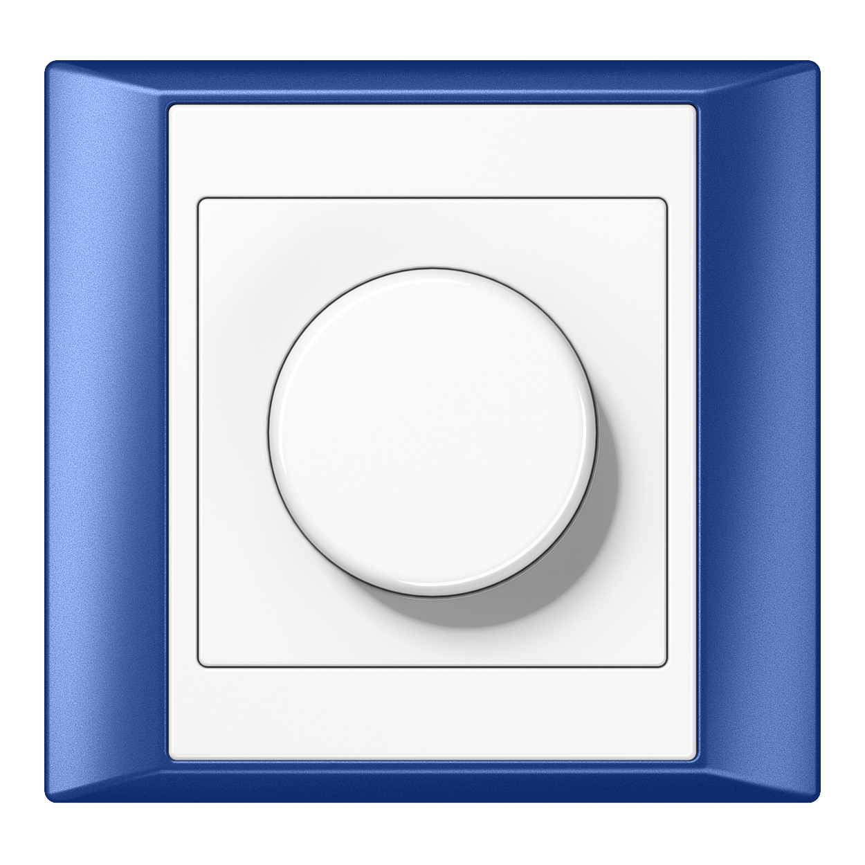 JUNG_Aplus_blue-white_dimmer