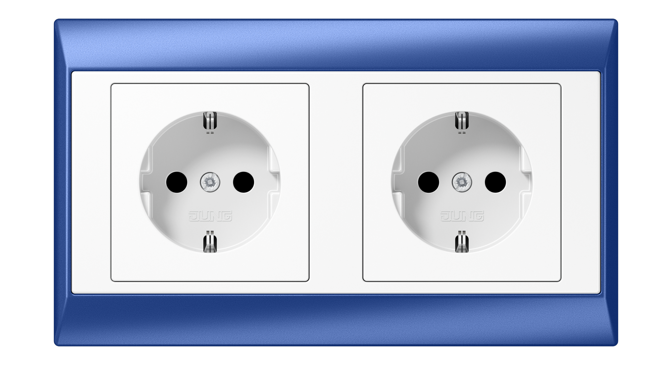 JUNG_Aplus_blue_white_socket-socket_H