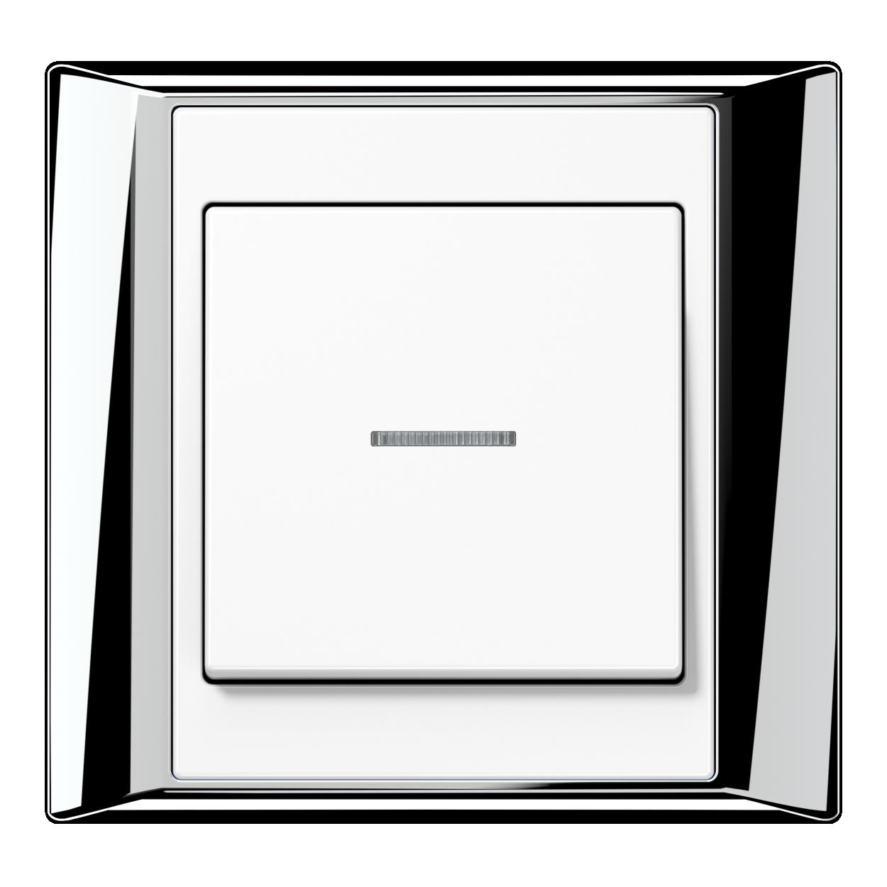 JUNG_APlus_chrome_white_switch-lense