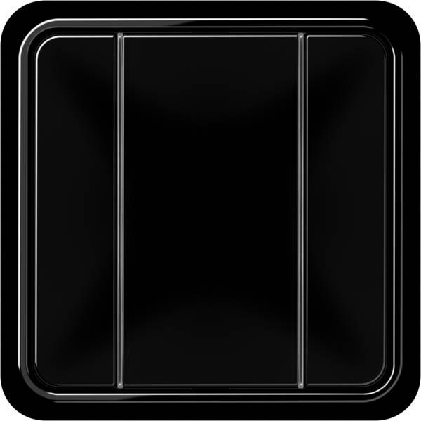 JUNG_CD500_black_coloured_F50_1-gang